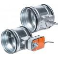 Systemair Tune-R-125-3-M3