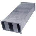 Шумоглушитель Арктос RSA 700x400/1000