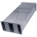 Шумоглушитель Арктос RSA 500x300/1000